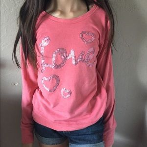 Other - Girls long sleeve